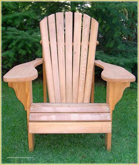 Adirondack-Penobscot-Chair