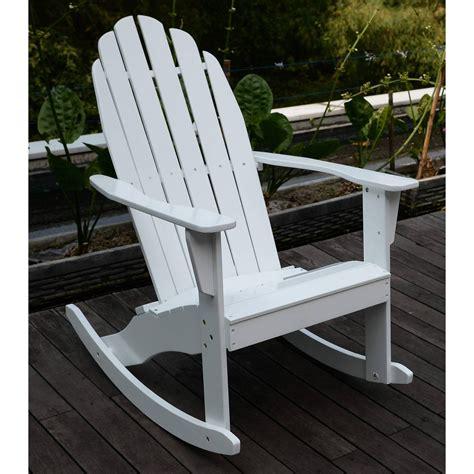 Adirondack-Rocking-Chair-Qhite