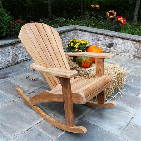 Adirondack-Rocking-Chair-Teak