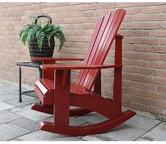 Best Adirondack chair plans instructables