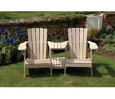 Best Adirondack chairs norfolk