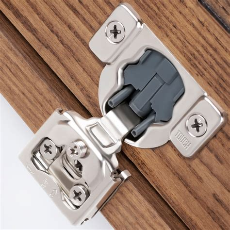 Adjust Soft Close Cabinet Hinges