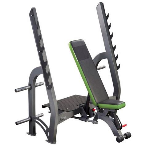 Adjustable Bench Press Plans