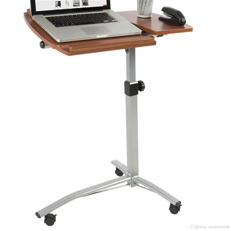 Adjustable Height Rolling Cart Plans