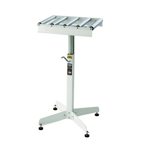 Adjustable Roller Stand Lowes