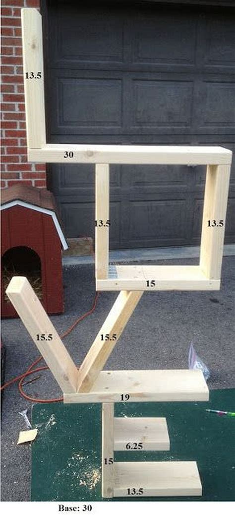 Adjustable Sliding Wood Diy Projects