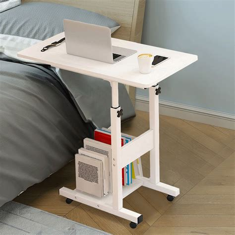 Adjustable end table plans Image