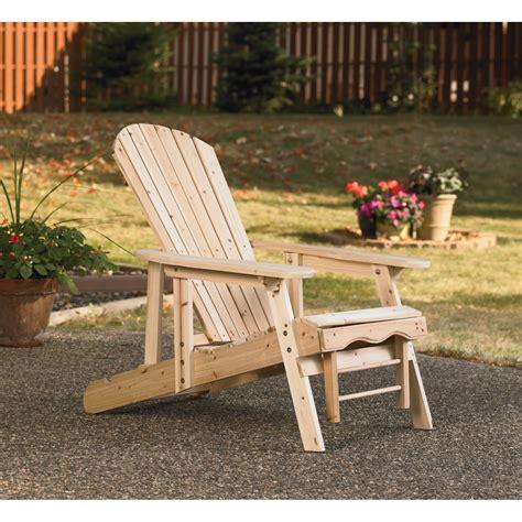 Adjustable-Back-Adirondack-Chairs