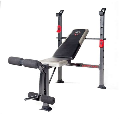 Adjustable-Bench-Press-Plans