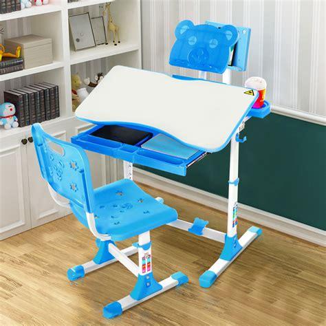 Adjustable-Childrens-Desk