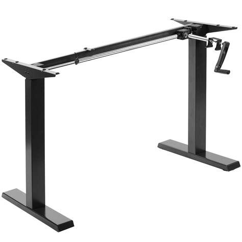 Adjustable-Desk-Frame