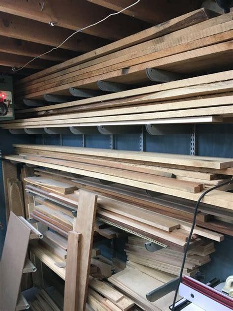 Adjustable-Lumber-Rack