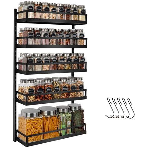 Adjustable-Spice-Rack-Organizer