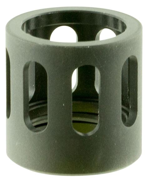 Advanced Armament 64747 Ti-Rant 45 45m Fixed Barrel Spacer .