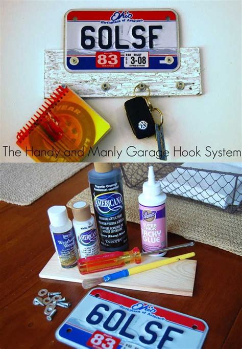 Advanced Diy Projects For Men