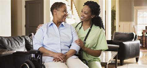 Advanced Home Health Care Services