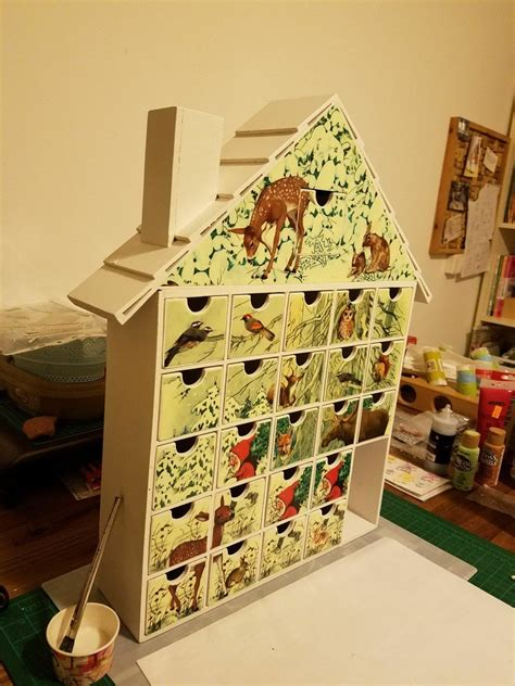 Advent-Calendar-Diy-Wood