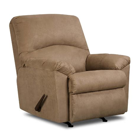 Affordable Leather Recliners