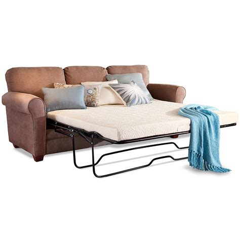 Affordable Most Comfortable Pull Out Couch