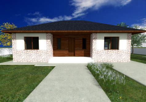 Affordable Small House Plans Free