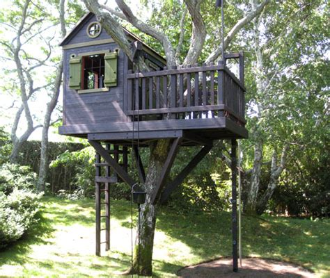 Affordable-Tree-House-Plans