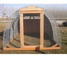 Best Affordable diy chicken coop