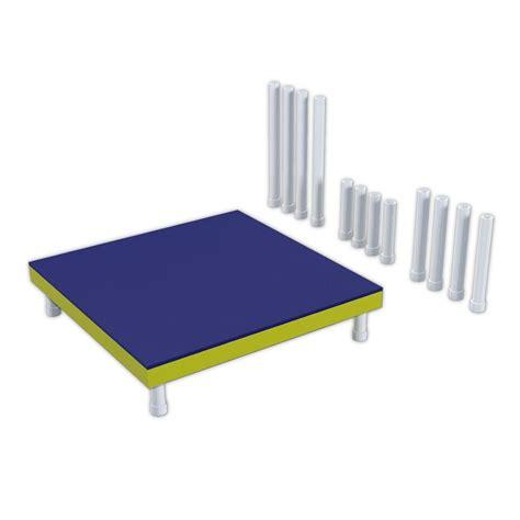 Agility-Pause-Table-Plans