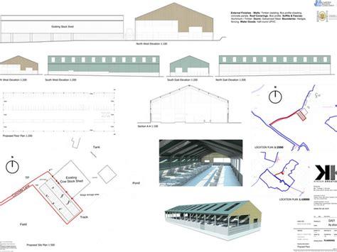 Agricultural-Storage-Building-Plans