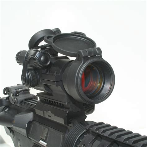 Aimpoint Patrol Rifle Optic Pro - Trigger Depot.