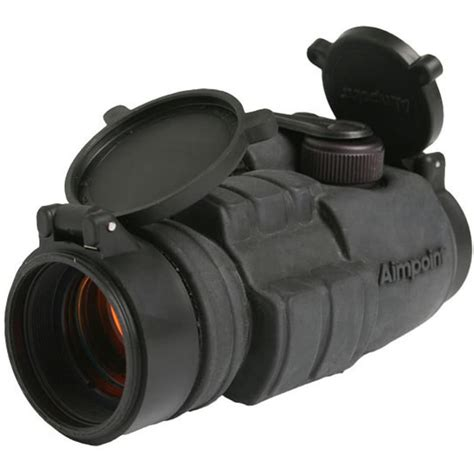 Aimpoint Compm3 4 Moa Red Dot Sight And Best Burris Red Dot Sight For Beretta M92
