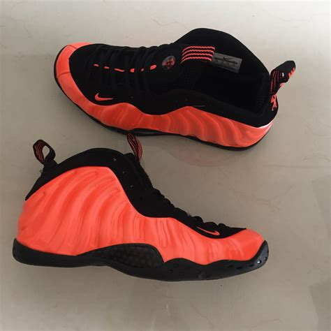 Air Foamposite One Basketball Shoe