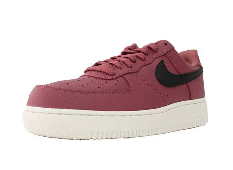 Air Force 1 '07 Vintage Wine/Black