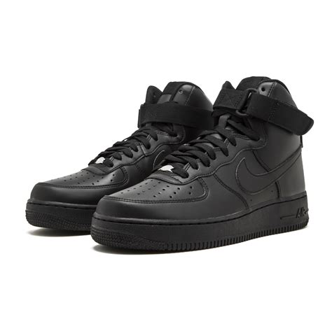 Air Force 1 High 07 315121-038 Black