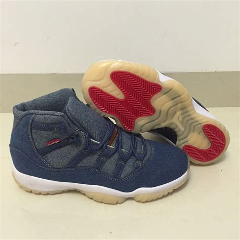 Air Jordan 11 Basketball Shoe