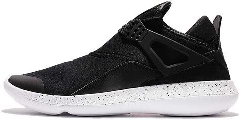 Air Jordan Fly 89 Mens Trainers 940267 Sneakers Shoes (UK 9 US 10 EU 44, Black White 010)