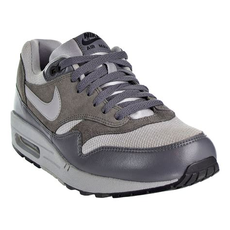 Air Max 1 Essential Men's Running Shoes 537383-019