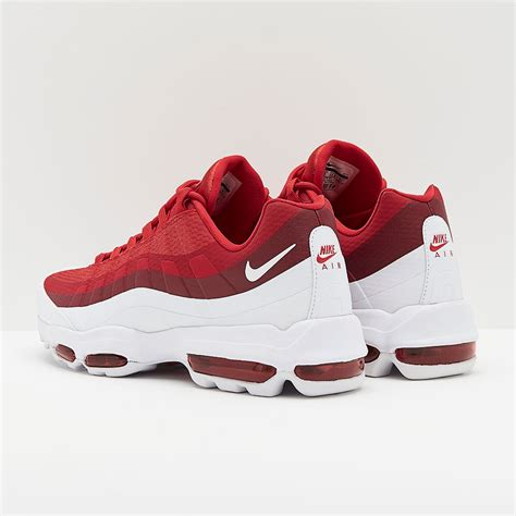 Air Max 95 Ultra Essential Mens Running Trainers 857910 Sneakers Shoes