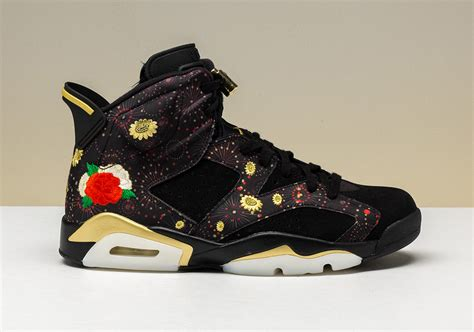 Air VI (6) Retro (Chinese New Year)