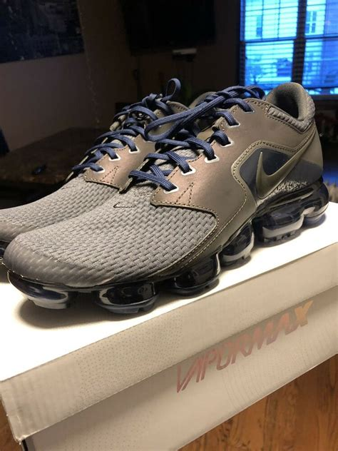 Air Vapormax R Mens Running Trainers Aj4469 Sneakers Shoes