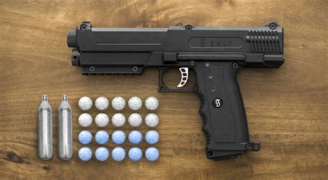 Air Rifle As Defensive Weapon And Air Rifle Co2 Adapter