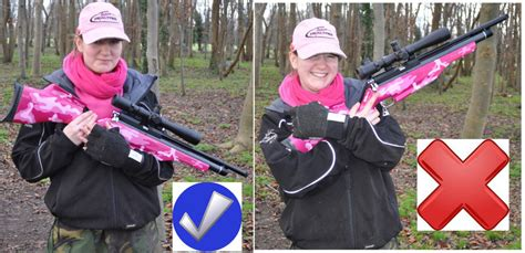 Air Rifle Hft Shooting Positions And Best Budget Rifle Scope For Long Range Shooting