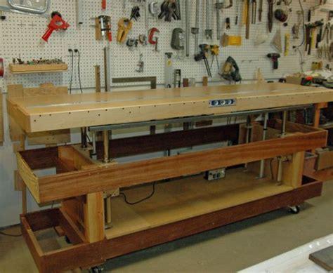 Airplane-Workbench-Plans
