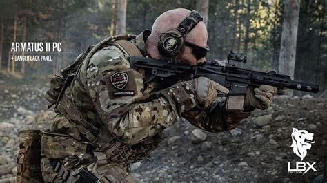 Airsoftvapen Och Utrustning Tacticalstore Se And Seekins Precision