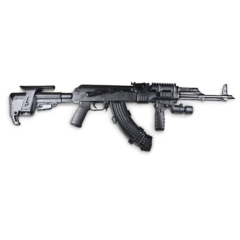 Ak 47 Attachments And Xds Trigger Kit
