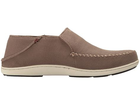 Akahai Canvas Shoes - Men's Mustang/Mustang 10.5