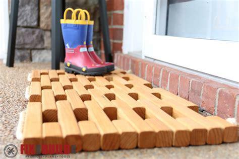 Alabama-Wooden-Doormat-Plans