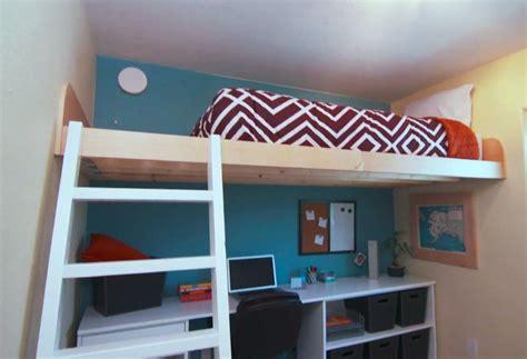 Alaska-Bunk-Bed-Plans