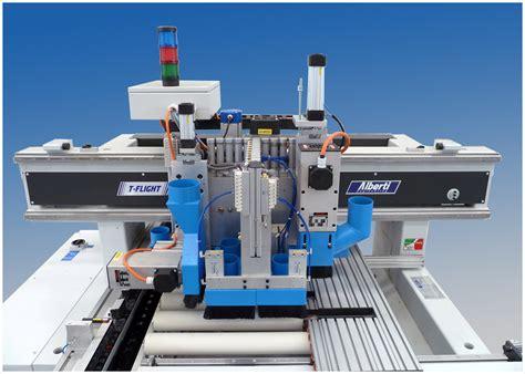 Alberti-Woodworking-Machines