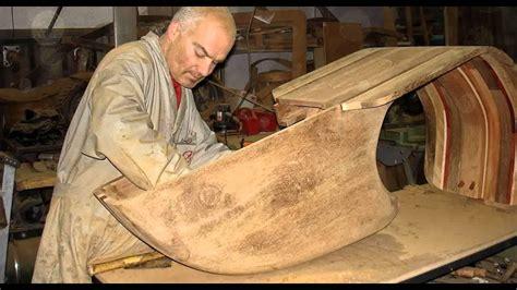 Alberto-Woodworking