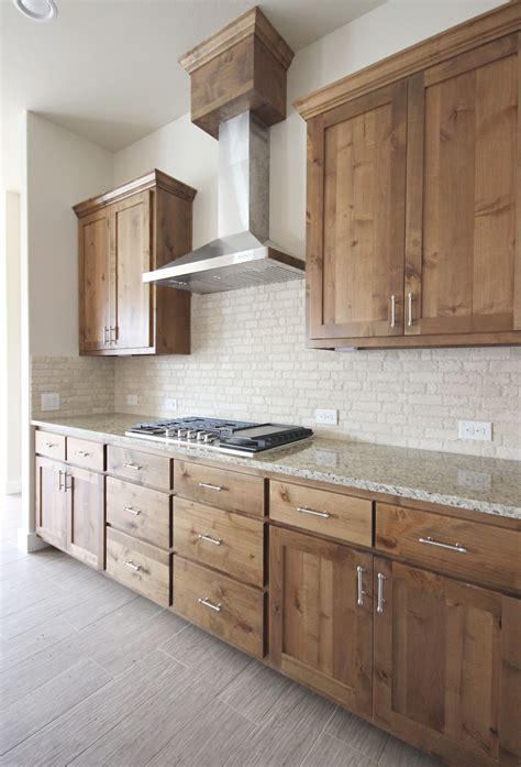 Alder Wood Stain Colors For Kitchen Cabinets